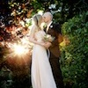 Alison and Andrew - Wedding Photograph