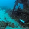 Shipwreck Diving Photo